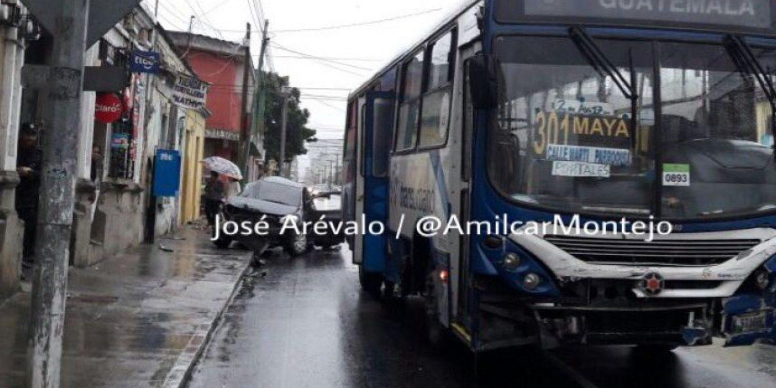 Foto:José Arévalo