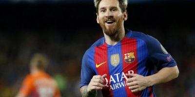 Un inspirado Messi amarga el regreso de Guardiola y Bravo al Camp Nou