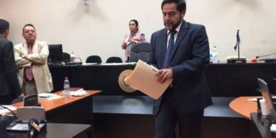 Julio Alvarado Porres. Foto:Publinews
