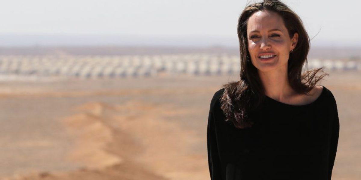 El efecto Angelina Jolie: El poder de salvar vidas