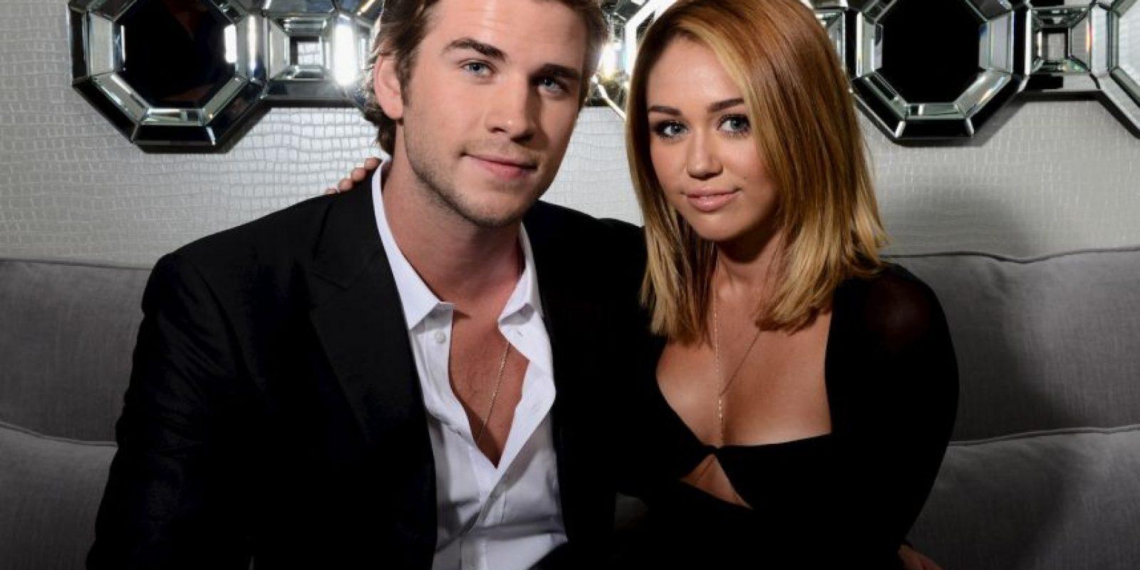 Getty Images Foto:Son una de las parejas más famosas de Hollywood