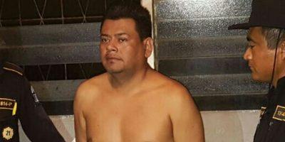 Líder de Mara Salvatrucha que opera en El Salvador es capturado en Guatemala