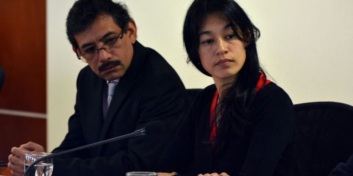 """Ministra de Salud de Guatemala reconoce """"intitucionalidad muy débil"""" en los hospitales"""