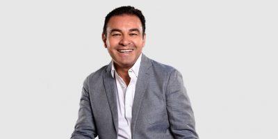 """Mario Castañeda, voz de Goku: """"Tenemos sorpresas para los guatemaltecos"""""""