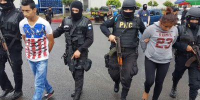 Secuestro de niño en Villa Nueva deja capturas tras allanamientos