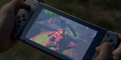 ¡Nintendo nos sorprende y revela su nueva consola!