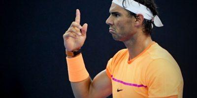 Rafael Nadal no jugará más en lo que resta del año