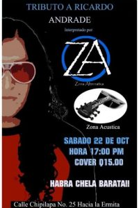 Foto:Facebook/zonaalternativa2011