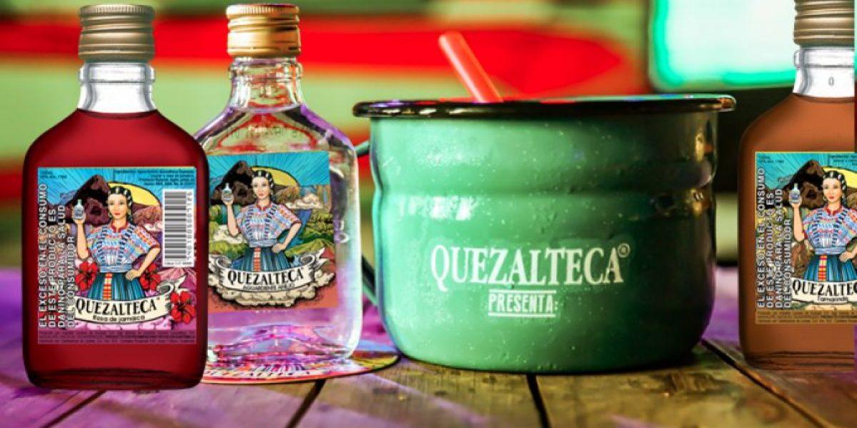 Esta bebida icónica de Guatemala renueva su imagen