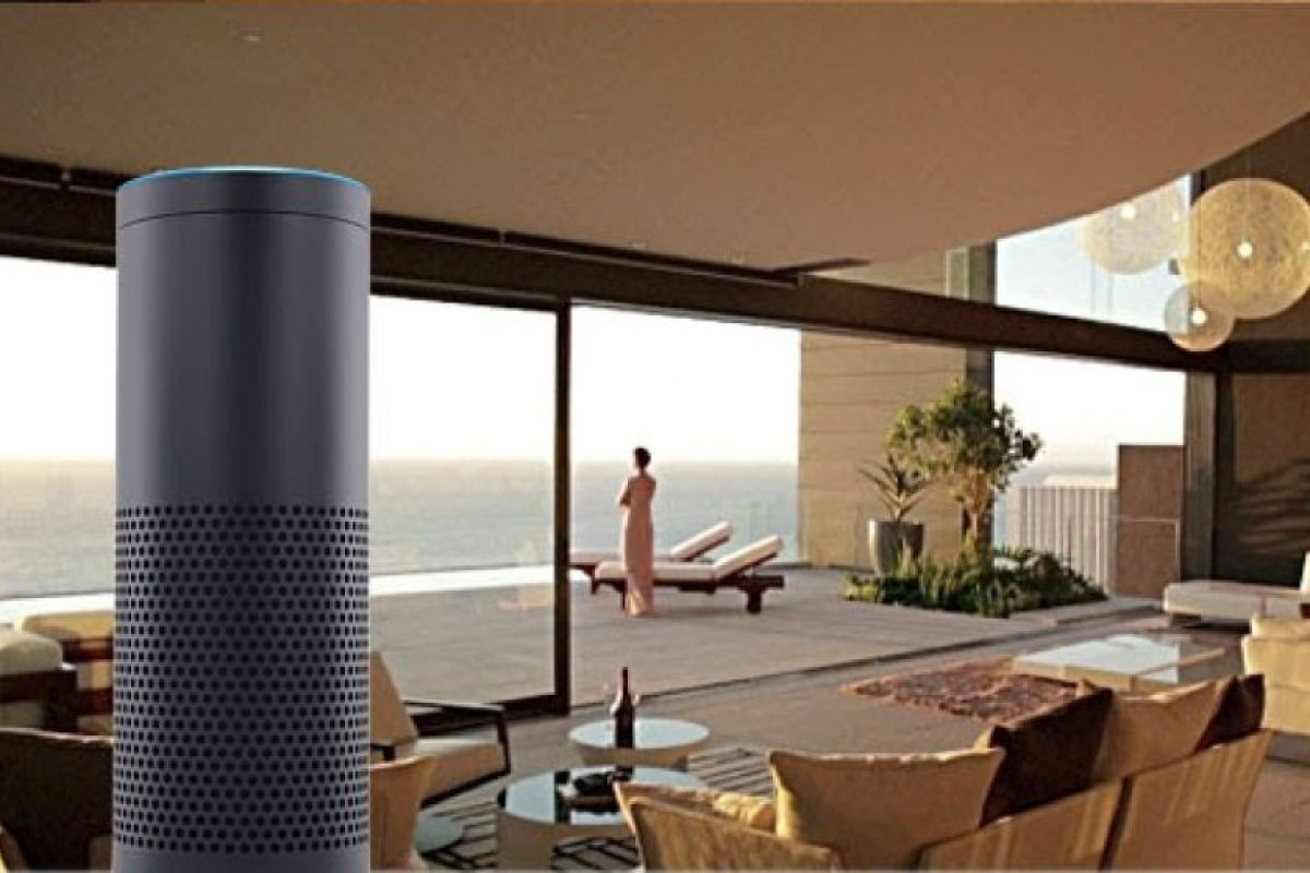 Foto: Cortesía Amazon Alexa