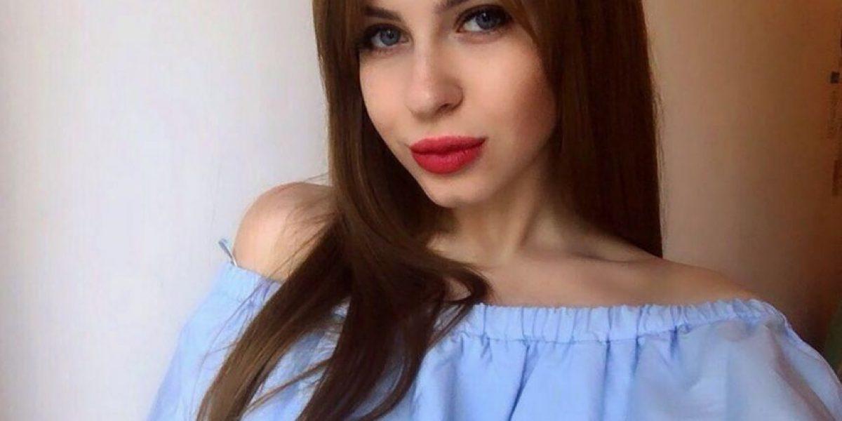 Ariana, la mujer de 20 años que vende su virginidad por cientos de miles de euros