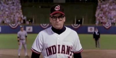 Charlie Sheen no lanzará en la Serie Mundial