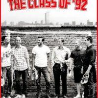Foto:The Class of '92 (director:Gabe Turner, Benjamin Turner 2013): La clase del 92 de Manchester United es conocida por todo aquel que se llame un conocedor del fútbol. La historia de estos grandes futbolistas, tales como David Beckham, Ryan Giggs, Phil Neville o Paul Scholes, es contada en este documental.