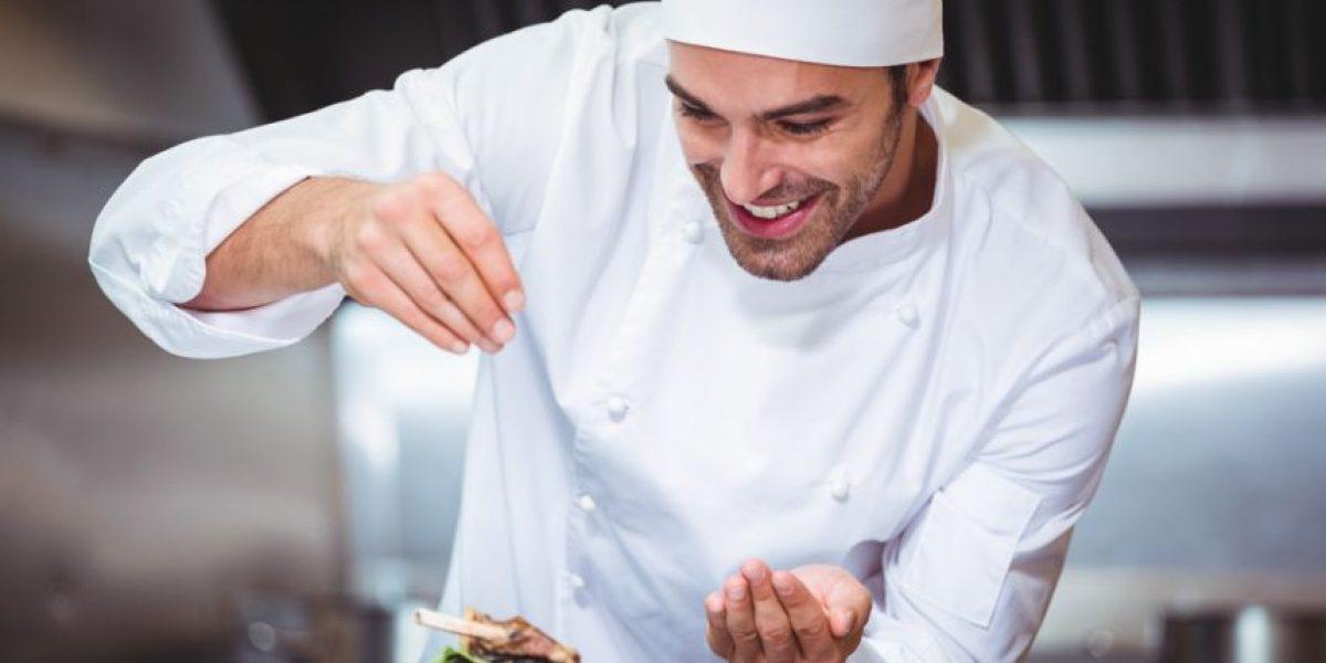 ¡Hoy se celebra el Día internacional del chef!
