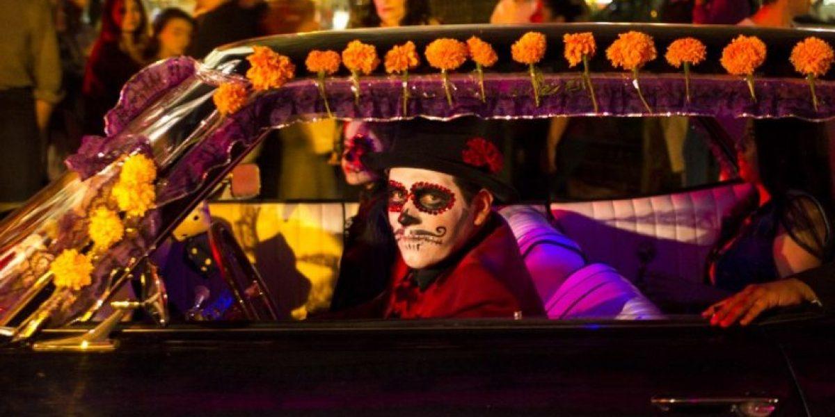 México celebrará su Día de Muertos al estilo de 007: Spectre de James Bond