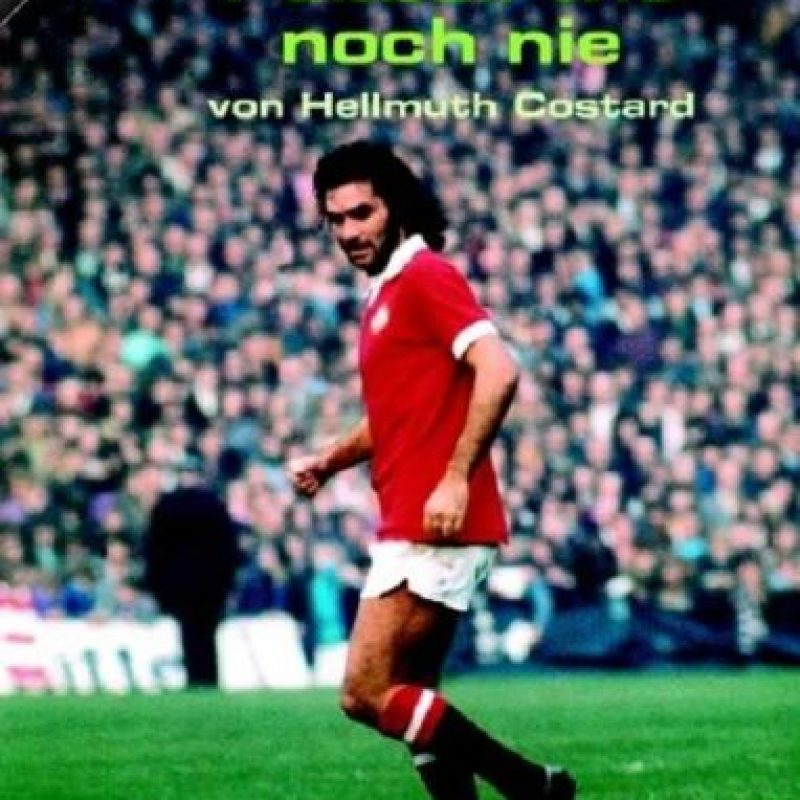 Foto: George Best: Football as Never Before (director: Hellmuth Costard-1971): Un retrato a la vida del futbolista más destacado de Irlanda del Norte. Un día con el delantero es la puesta en escena del documental.