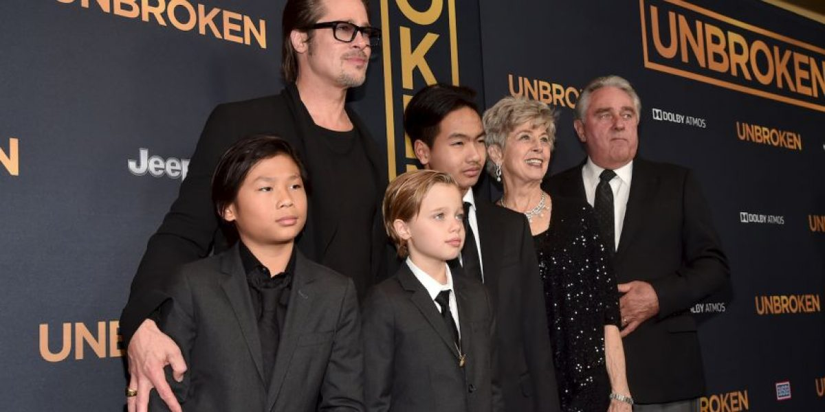 Brad Pitt no está dispuesto a firmar la demanda de divorcio con Angelina Jolie
