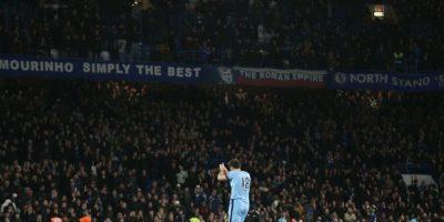 Getty Images Foto:Frank Lampard en su retorno a Stamford Bridge