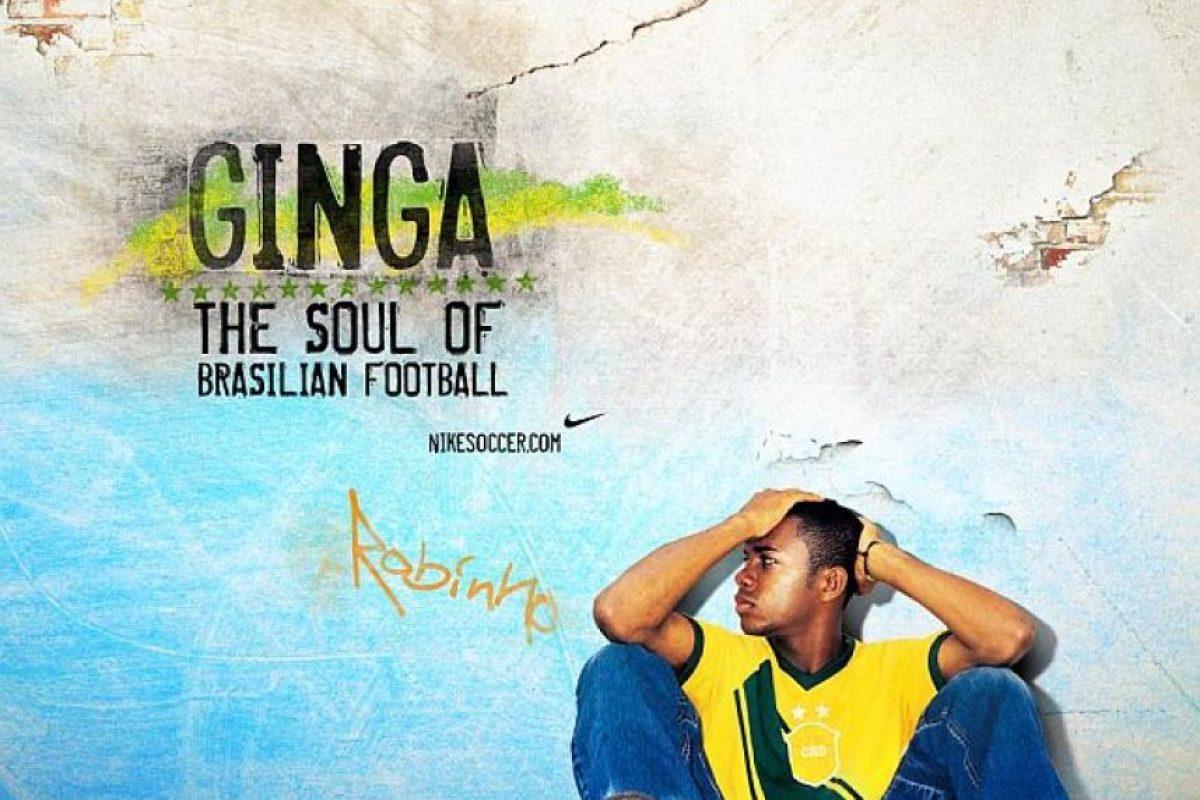 Foto:16. Ginga: The Soul of Brasilian Football (director:Marcelo Machado, Tocha Alves, Hank Levine, Tocha Alvesginga 2005): Un documental que puede ser percibido en base a los fines comerciales de Nike para meterse de lleno en Brasil, pero que termina contando de gran forma como el fútbol invade de lleno la vida diaria de los brasileños.