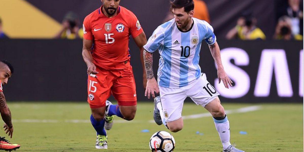 Messi vuelve para el supeclásico ante Brasil