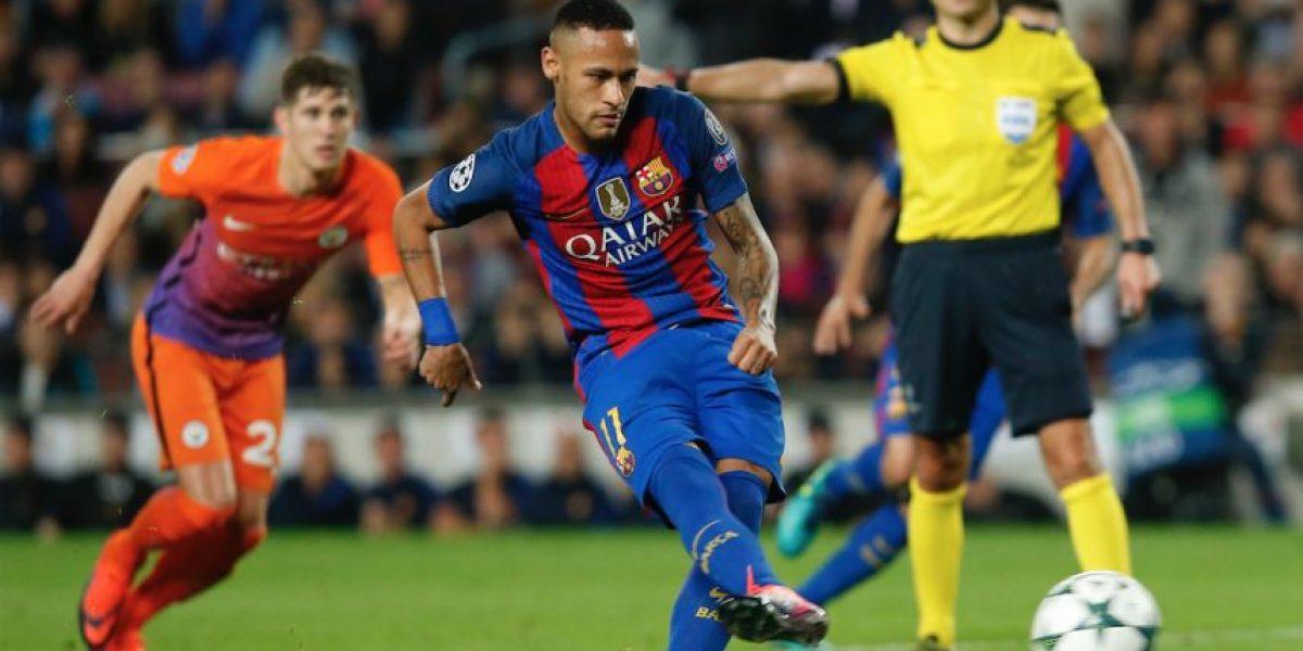El Barcelona ata a Neymar con una cláusula que asombra