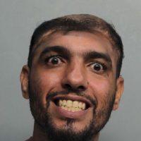 Miami-Dade Department of Corrections Foto:Fue detenido acusado de intento de asesinato.