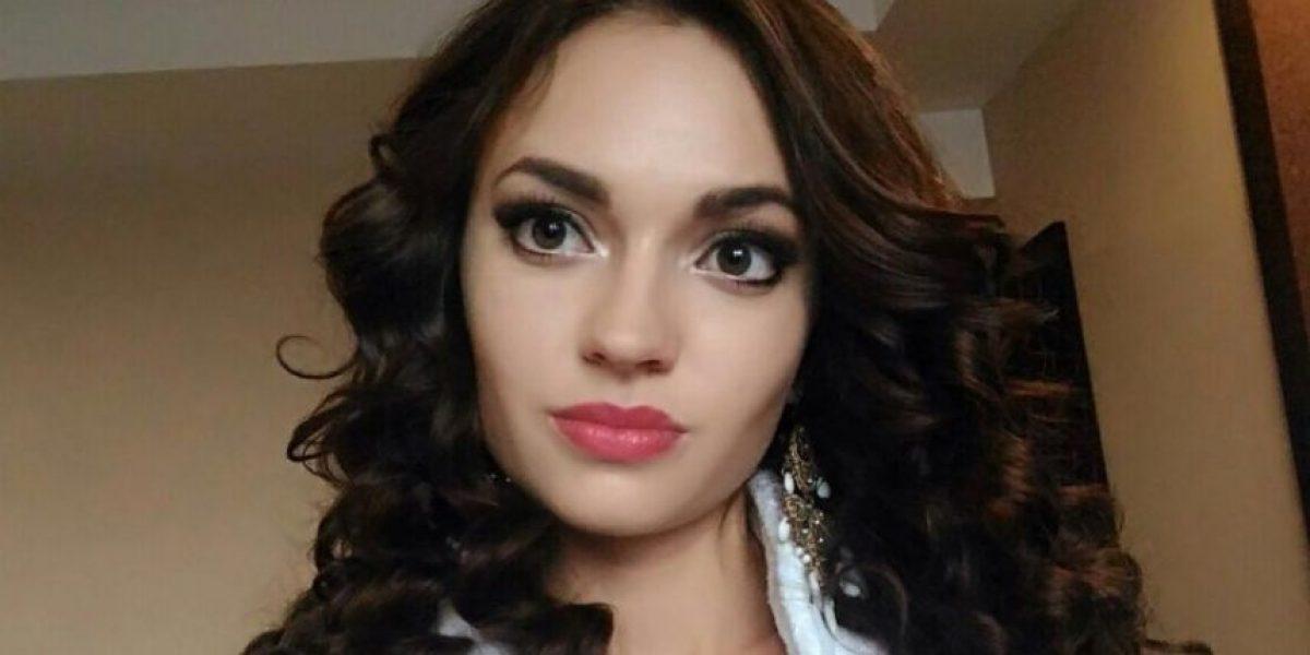 El rostro de esta mujer rusa es considerado el más bello del mundo