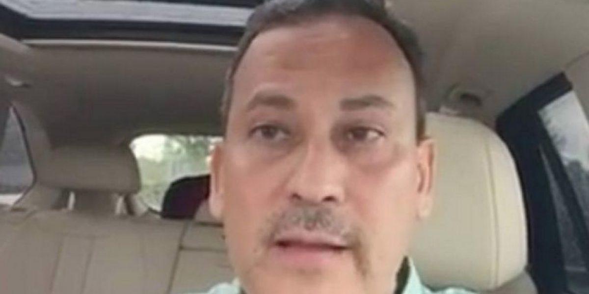Extradición de Allan Marroquín podría tardar meses, según analistas