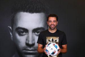 Getty Images Foto:Xavi. Se llegó a cotizar en 50 millones de euros en Barcelona. Ahora vale cuatro millones