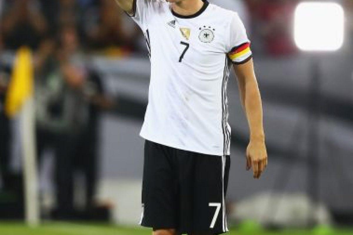 Getty Images Foto:Bastian Schweinsteiger. Con Bayern llegó a costar hasta 40 millones. En Manchester United ha ido en picada y ahora cuesta 12 millones