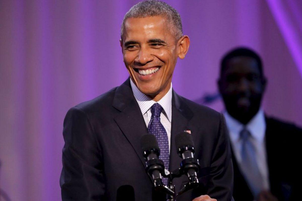 Getty Images Foto:Se transmitirá en Estados Unidos el próximo 15 de noviembre.