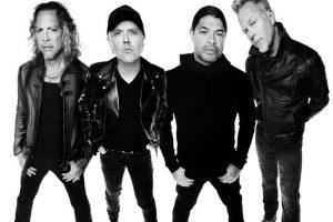 Foto:Facebook/Metallica