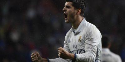 El Madrid sufre pero consigue el liderato de La Liga