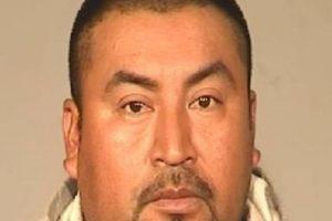 Fresno Police Department Foto:René López de 41 años pasará mil 503 años en prisión por violar a su hija