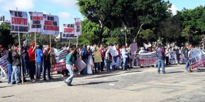 """Empresas de encomiendas denuncian supuestas """"extorsiones"""" en aduanas"""