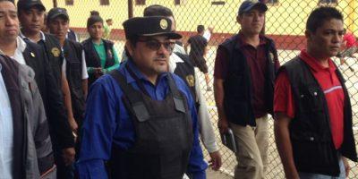 Denuncian posible motín en cárcel Pavón