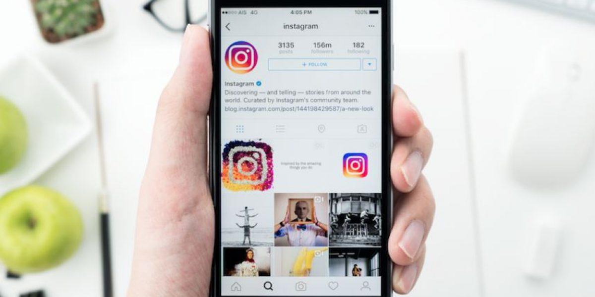 Instagram ahora permitirá transmitir en vivo con