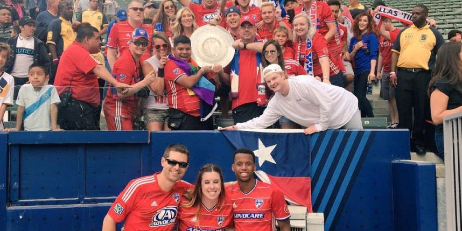 Foto:Facebook FC Dallas