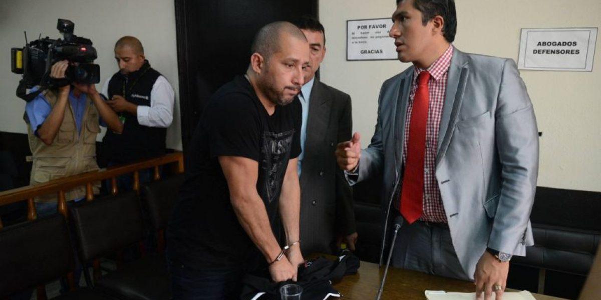 """Presidente Jimmy Morales firma la extradición del narcotraficante Marlon Monroy, """"el Fantasma"""""""