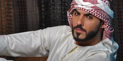 """Esposa del """"árabe más guapo del mundo"""" reaparece luciendo mucho más delgada"""