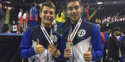 ¡Guatemaltecos hacen la hazaña y se coronan campeones mundiales!