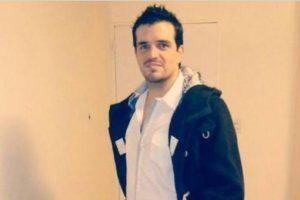 Se le detuvo a un hospital al que llegó acusando que lo habían asaltado. Foto:Twitter