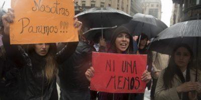 Buenos Aires, Argentina Foto:AF