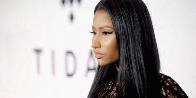 Nicki Minaj hace twerking en el escenario y recibe duras críticas