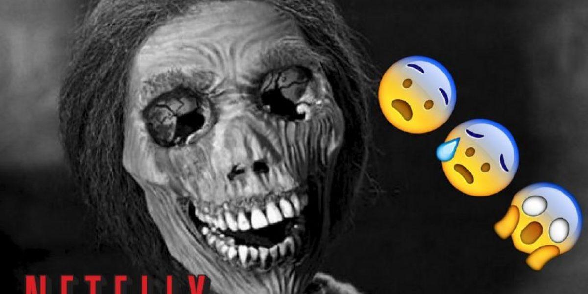Netflix: Las mejores películas de terror para disfrutar Halloween