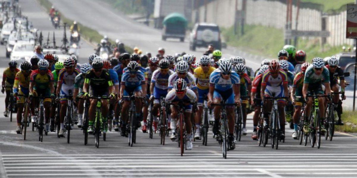 ¡La Vuelta a Guatemala se pone en marcha hoy!