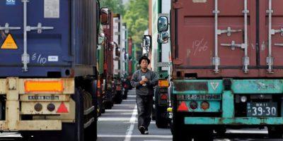 Municipalidad de Guatemala aprueba nuevos horarios de restricción del transporte pesado