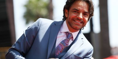 ¡Sin tapujos! Eugenio Derbez revive a