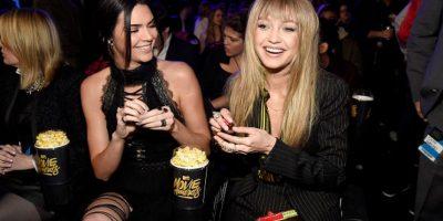 ¡Qué horror! El peor error de Photoshop que le hicieron a Kendall Jenner y Gigi Hadid
