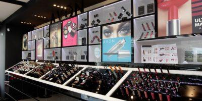 ¿Te gustan los productos de Avon? Ya puedes probarlos y adquirirlos en su Studio